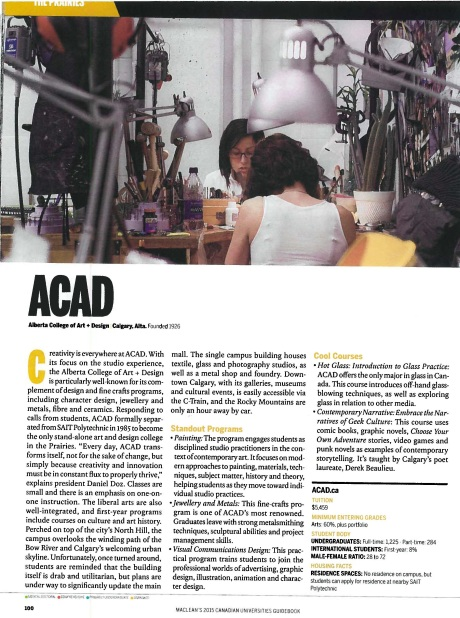 Macleans2015Guide_ACAD_Page_1