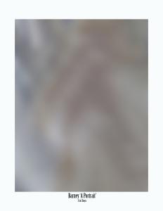 "Eric Zboya - ""Barney 'A Portrait'"""