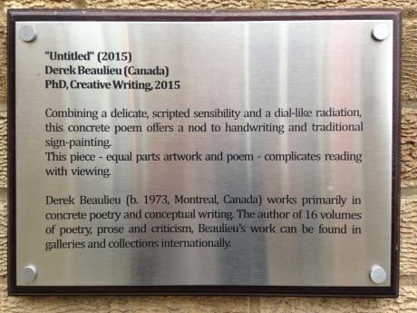 beaulieu plaque 002